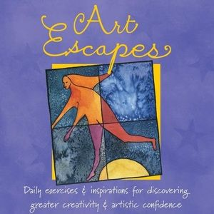 Art Escapes Daily Exercises Inspiration Creativity